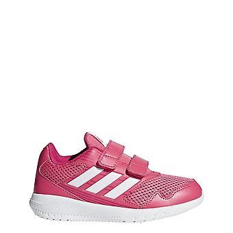 Adidas Girls Altarun sapatos rosa
