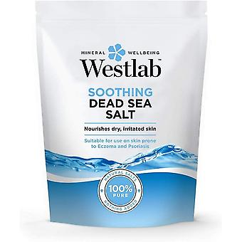 Westlab NO STOCK Westlab Dead Sea Salt