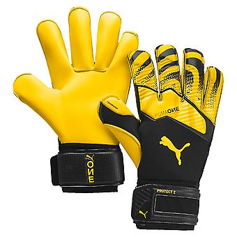 Puma ONE PROTECT 2 GC Goalkeeper Gloves Size