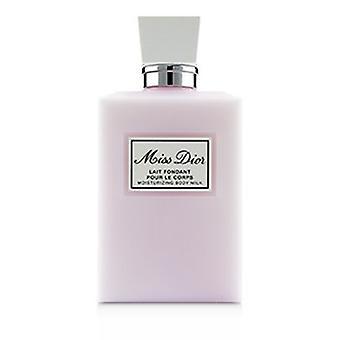 Christian Dior Miss Dior Nawilżające mleko do ciała 200ml/6.8oz