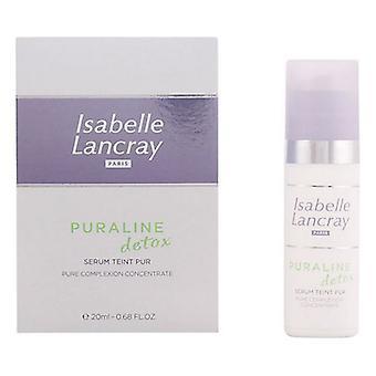 Facial Serum Puraline Isabelle Lancray