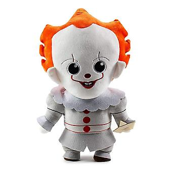 Il (2017) Pennywise Hugme 16-quot; Vibrating Plush