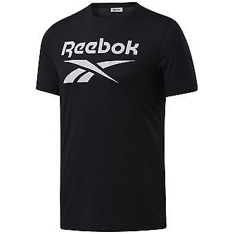 Reebok GS Gestapeldfp9150 universeel het hele jaar heren t-shirt