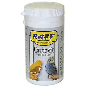 Raff Carbovit (Vögel , Nahrungsergänzung)