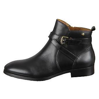 Pikolinos Royal W4D8614 preto universal todos os anos sapatos femininos