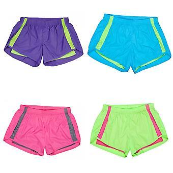 Boxercraft Womens/Ladies Endurance Sports Shorts