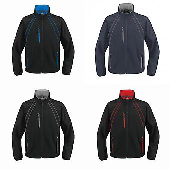 StormTech Mens équipage Softshell Jacket