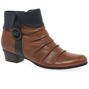 Regarde Le Ciel Stefany 130 Womens enkel laarzen