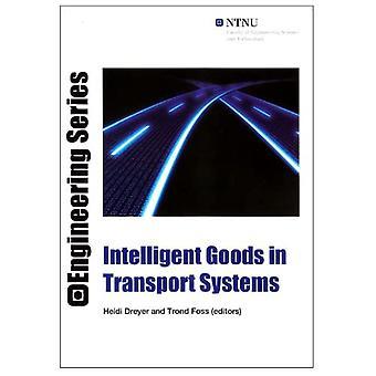 Intelligente Güter in Verkehrssystemen
