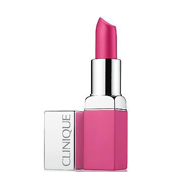 Clinique pop matowy kolor ust i podkład