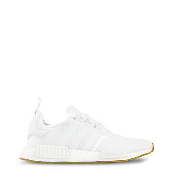 Adidas Original Unisex All Year Sneakers - White Color 39630