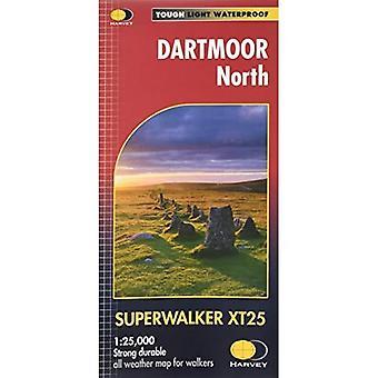 Dartmoor North XT25 (Superwalker XT25)