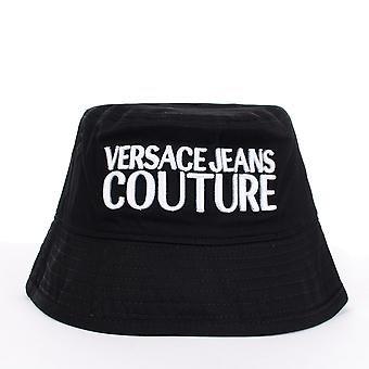Versace Jeans Couture Logo Bucket Hat