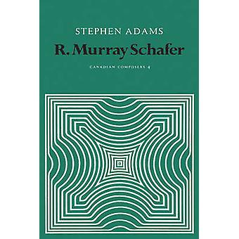 R. Murray Schafer by Adams & Stephen