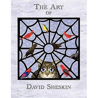 The Art of David Sheskin by Sheskin & David