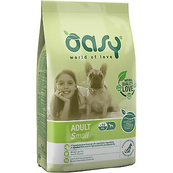 Oasy Adult Small Chicken (Dogs , Dog Food , Dry Food)