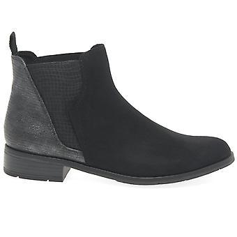 Marco Tozzi Katy Womens Chelsea Boots