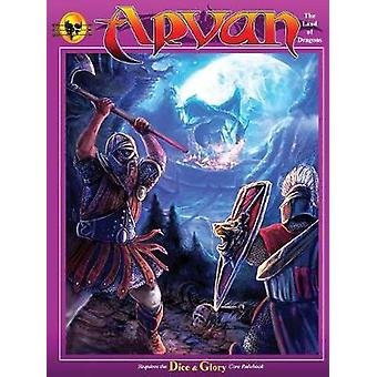 Arvan Land of Dragons by Neri & Robert & Jr