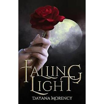 Falling Light by Morency & Dayana
