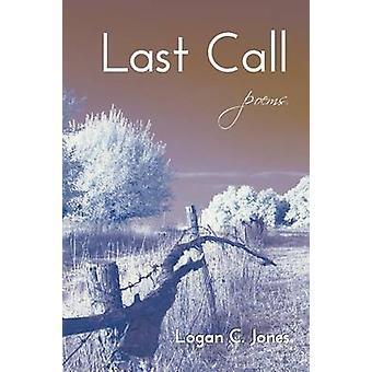 Last Call by Jones & Logan C.