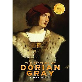 The Picture of Dorian Gray 1000 Copy Limited Edition by Wilde & Oscar