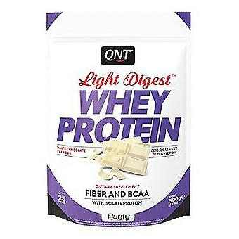 QNT Nutrition Light Digest Whey Protein  500 gr