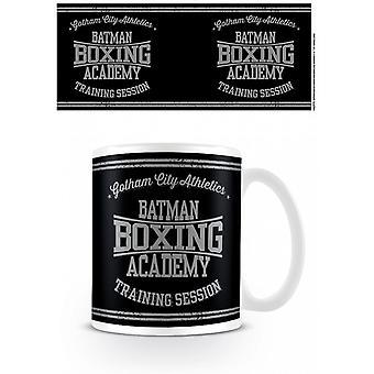 Batman Boxing Academy Mug