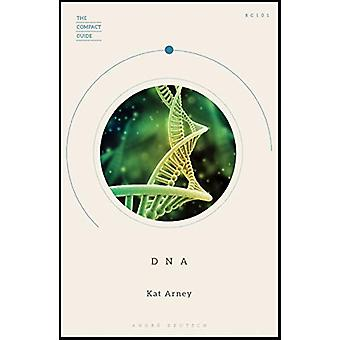 DNA by Kat Arney - 9780233005928 Book