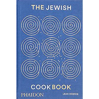 The Jewish Cookbook by Leah Koenig - 9780714879338 Book