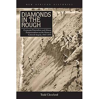 Diamonds In The Rough - Corporate Bevormundung und afrikanischen Professional