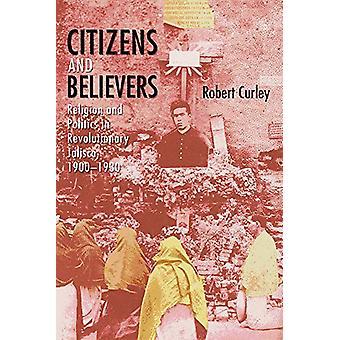 Borgere og troende - Religion og politik i revolutionære Jalisc