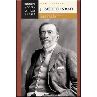 Joseph Conrad by Harold Bloom - 9781604138085 Bok