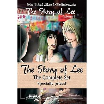 Story Of Lee - The - Complete Set by Sean Michael Wilson - 97816811221