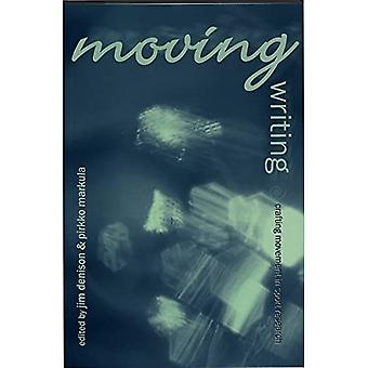 Moving Writing: Crafting Movement in Sport Research (Cultural Critique)