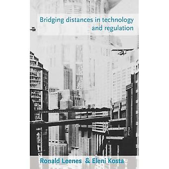 Bridging Distances in Technology and Regulation