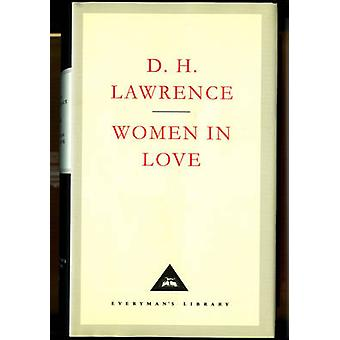 Frauen in der Liebe von D. H. Lawrence - David Ellis - 9781857150773 buchen
