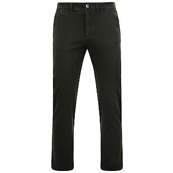 Kam Jeanswear Mens Stretch Chinos
