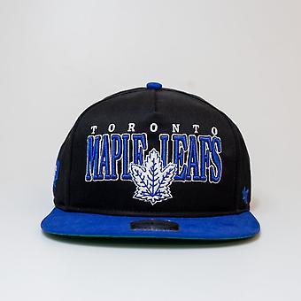 '47 Nhl Toronto Maple Leafs Spellout Snapback Cap