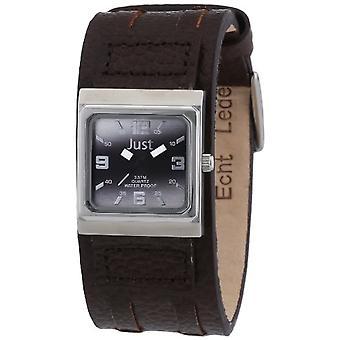 Just Watches Watch Man ref. 48-S9237L-LBK-BR