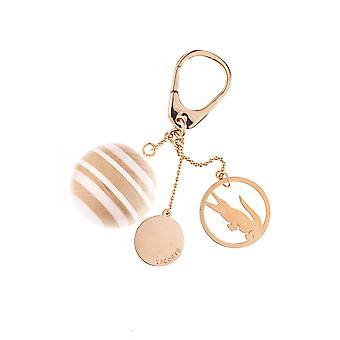 לקוסט נשים מחזיק מפתחות אסטלה 7009342