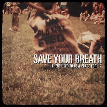 呼吸 - 私たち [CD] USA 輸入の場所であることが使用を保存します
