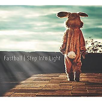Fastball - Step Into Light [CD] USA import