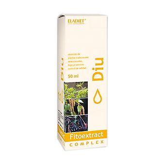 Phytoextract Complex Diu 50 ml
