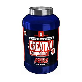 Creatina Competition 150 chewable tablets