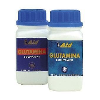 L-Glutamine 150 capsules