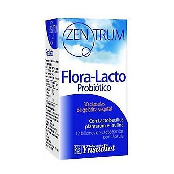 Flora-L - Zentrum 30 capsules