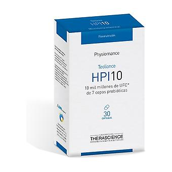Teoliance Hpi 10 30 capsules