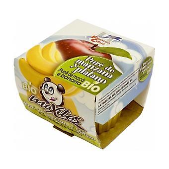 Apple and Banana Puree 200 g