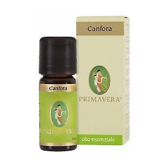 Camphor Essential Oil 10 ml of essential oil