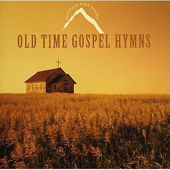 Craig Duncan - Old Time Gospel Hymns [CD] USA import